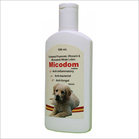 Dog Antifungal Anti Bacterial