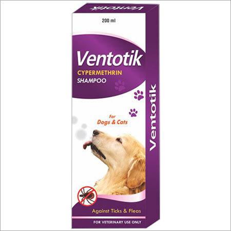 Ventotik Shampoo