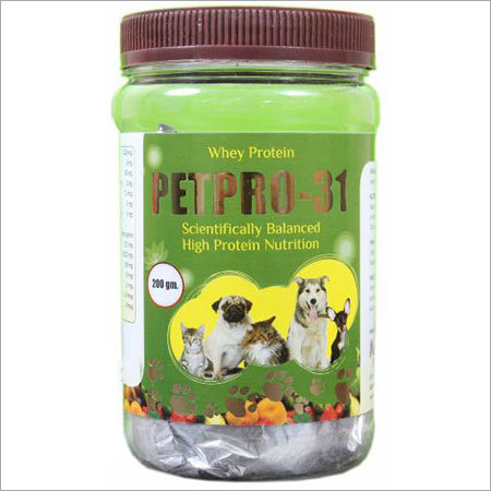 Petpro-31 Supplements
