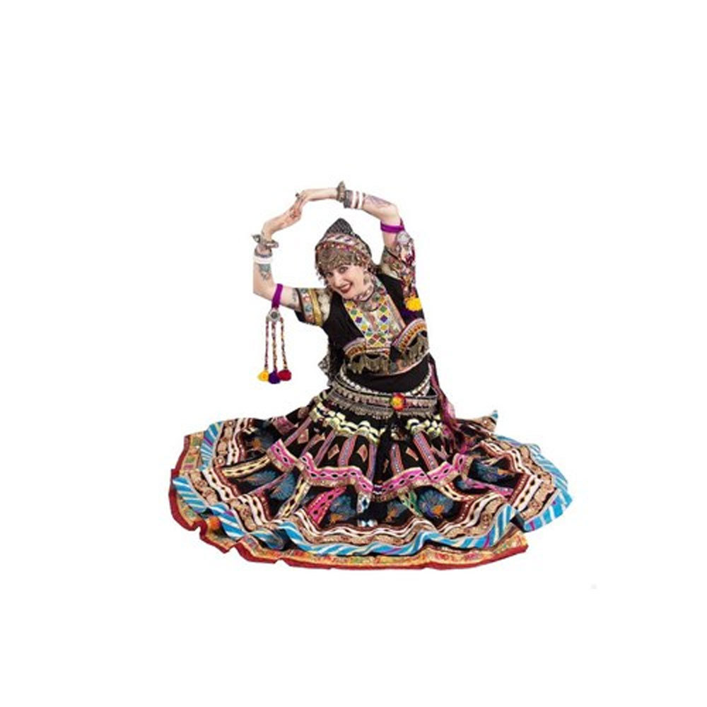 Kalbalia dance Costumes & clothes