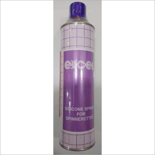 Silicone Spray for Synthetic Yarn