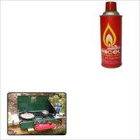 Butane Gas Cartridge for Portable Gas Stove