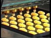 Bakery Biscuits Cookies Drops Machine