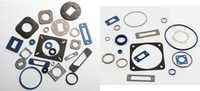 Conductive Elastomer Gaskets