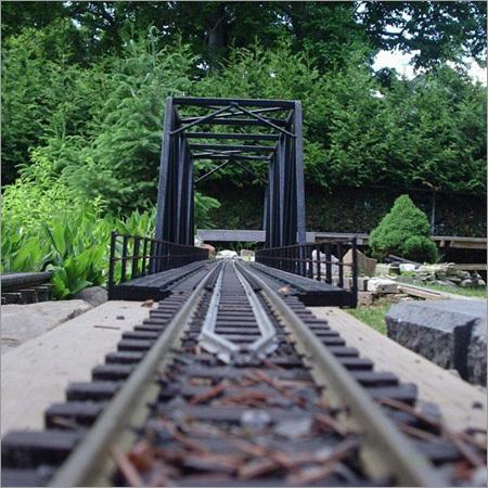 Bridge Guard Rail