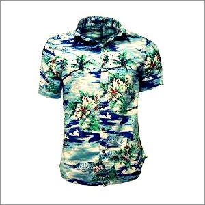Beach Wear Shirts