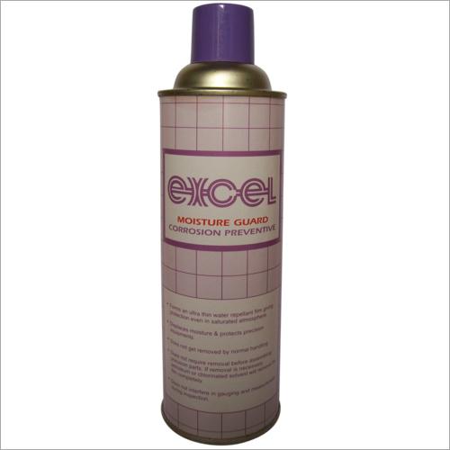 Rust Protector Spray