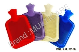 Rubber Hot Water Bags