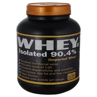 Isolated Whey Protein Powder