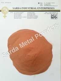 Reduced Copper Powder