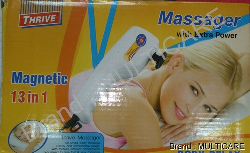 Electric Magnetic  Massager