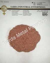 Copper Grit