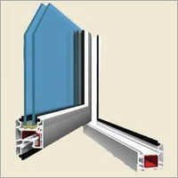 Casement Window System
