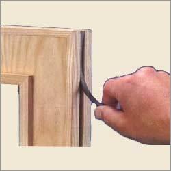 Intumescent Door Strips