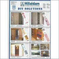 Hillaldam Sliding Door Systems