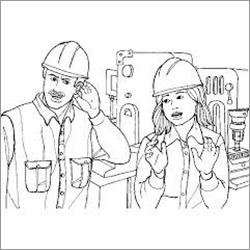 Machine Room Acoustics Treatment