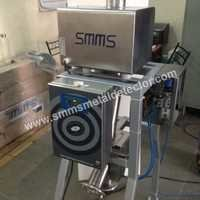 Metal Detector for Soya Powder