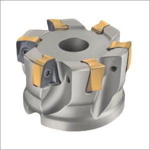 Face milling C Cutter