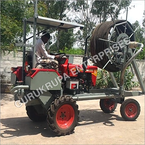 Agro Spraying Machines