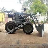 Windrow Dressing Machine