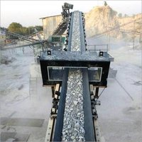 Metal Detector For Stone Crusher