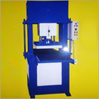 Hydraulic Punch Cutting Machine