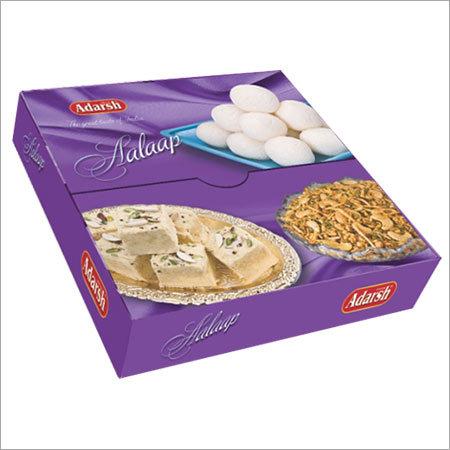 Diwali Sweet Gift Boxes