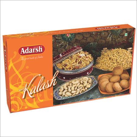 Diwali Namkeen Gift Pack