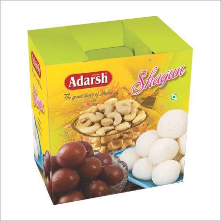 Shagun Diwali Gift Set