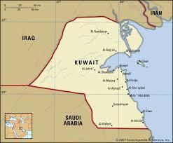 Export to Gulf countries