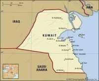 Export To Kuwait_ Kuwait Conformity Assurance Scheme Kucas