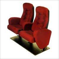 Folding Cinema Chair