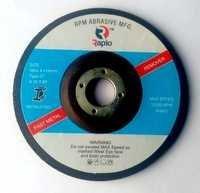 Asphalt Grinding Wheel