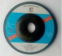 Cast Iron Grinding Wheels