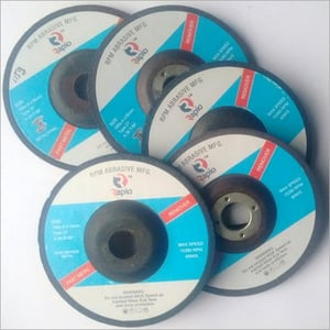Commercial Glass Grinding Wheels