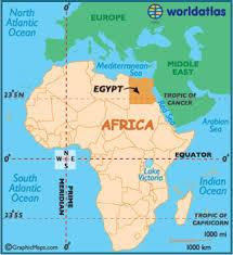 Export to Egypt_Conformity Assessment Scheme for Egypt
