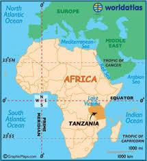 Export to Tanzania_Pre-Shipment Verification of Conformity