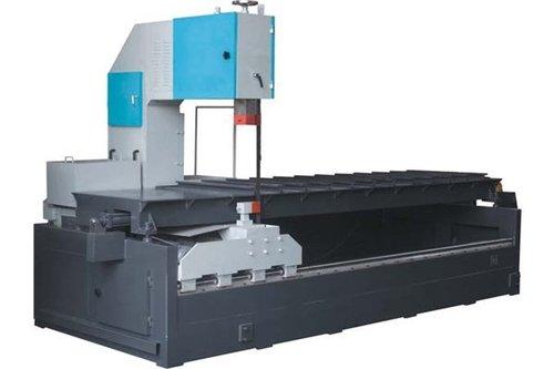 Aluminium Plate Cutting Saw Machine