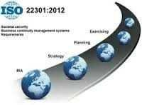 Iso 22301 Business Continuity Managemen