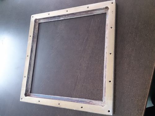Honeycomb Vent Panels