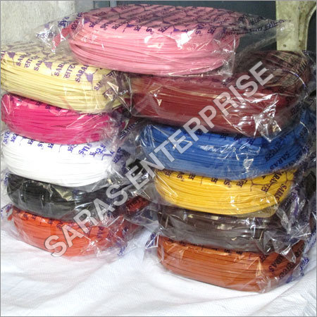 Colored Pippin Wire