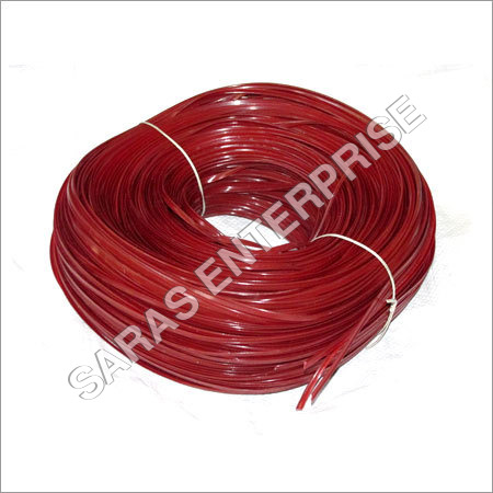 Travel Bag Making Plastic Wire