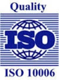 Iso 10006 Quality Management Systems For Projects