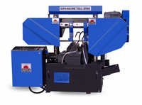 Bandsaw Cutting Machine