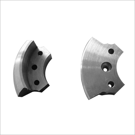 Tungsten Alloy Crankshaft Brick