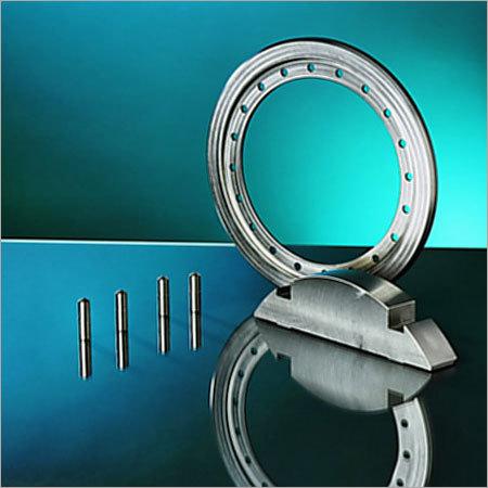 Tungsten Counterweight for Aerospace