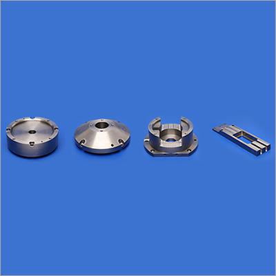 Tungsten Counterweights