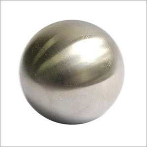 Tungsten Sphere