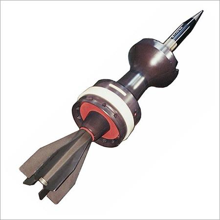 Kinetic Energy Penetrator