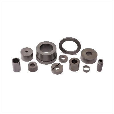 Carbide Die Bushings